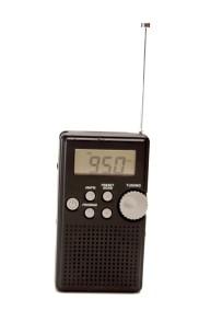 Hack Shack radio or Ghost Box