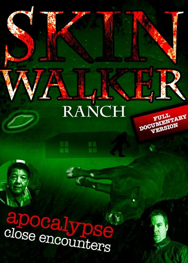 SkinwalkerDVDcover
