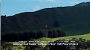 Frame Still UFO coromandel 2017